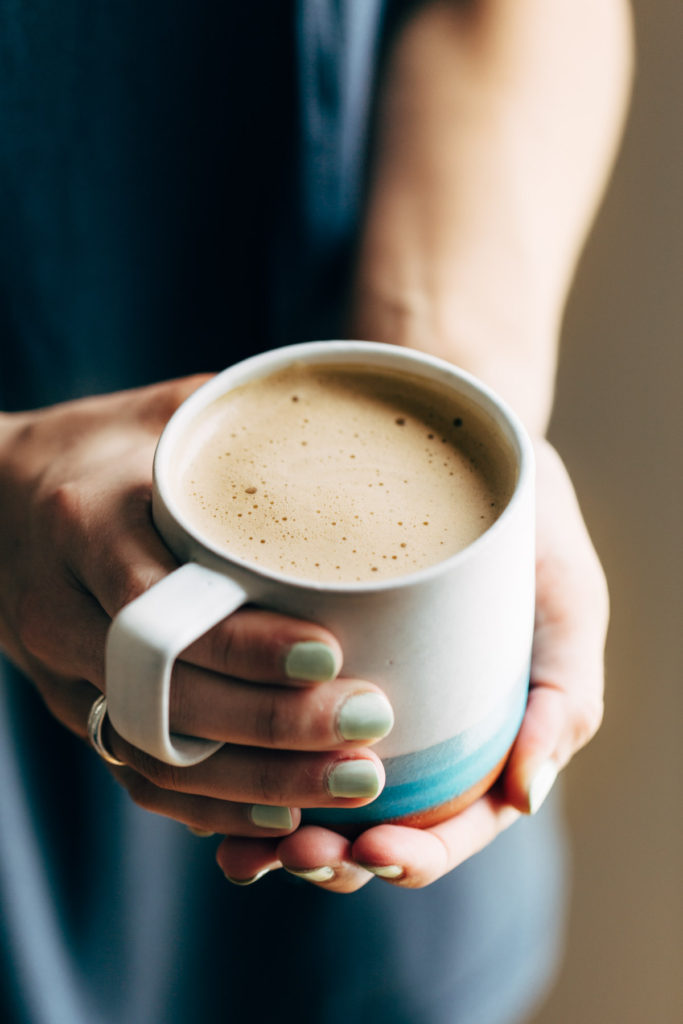 If We Were Having Coffee – Part Four