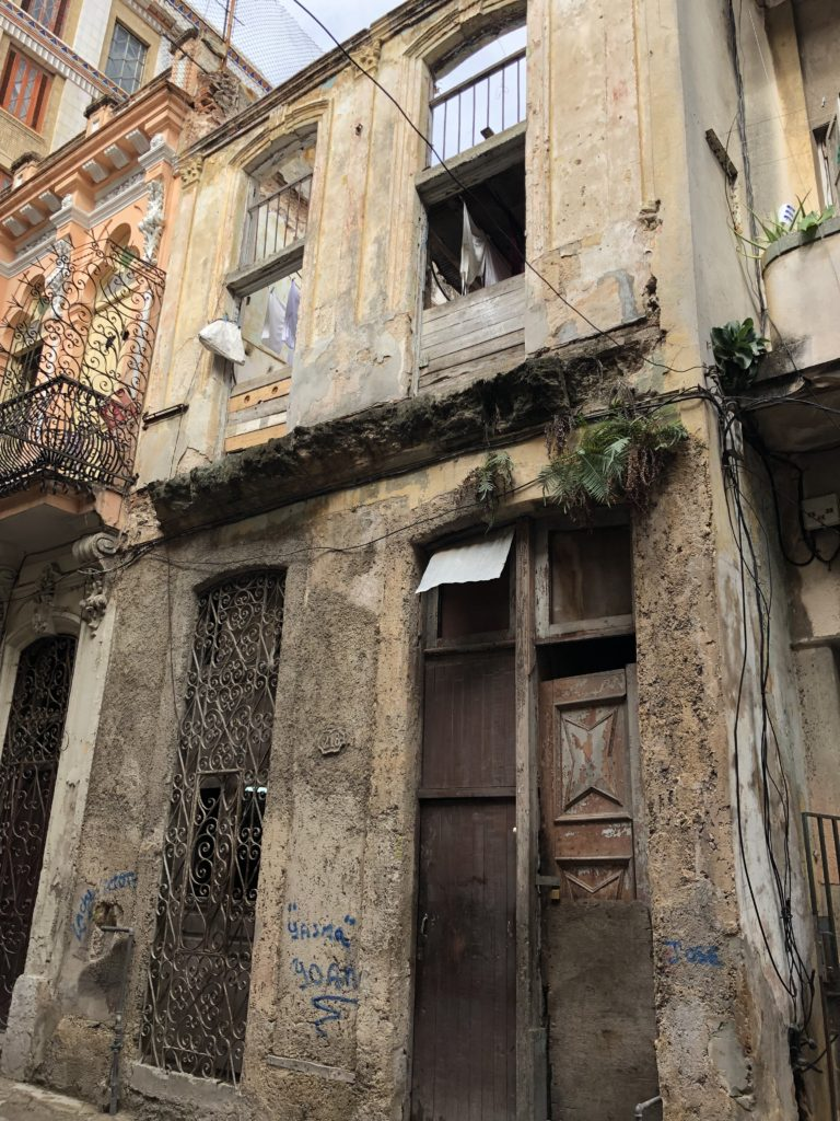 Cuba, Delayed Flights, and Entitled People